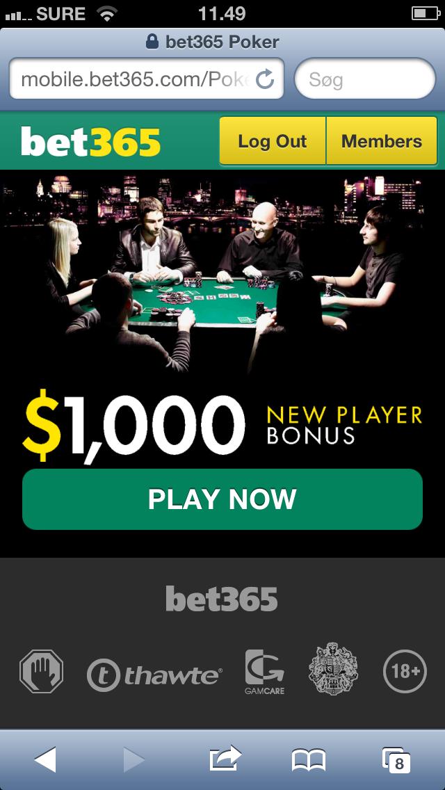 bet365_mobil_poker
