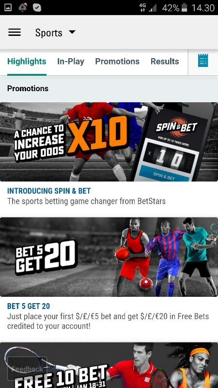 betstars_mobil_promotions